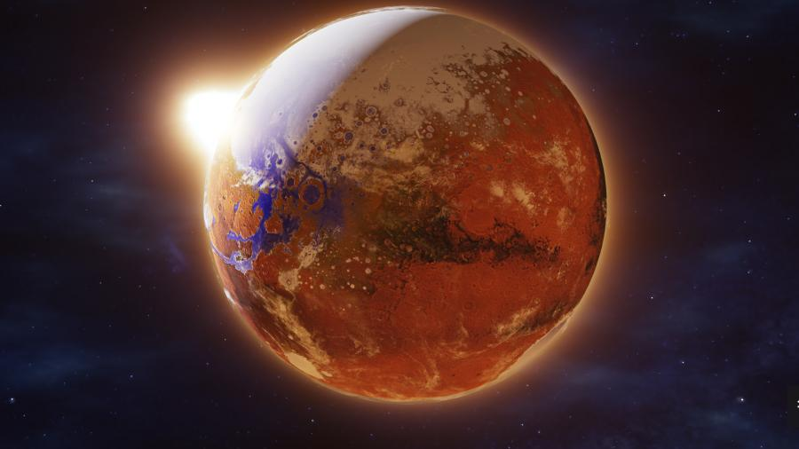 Surviving Mars - Season Pass Screenshot 7
