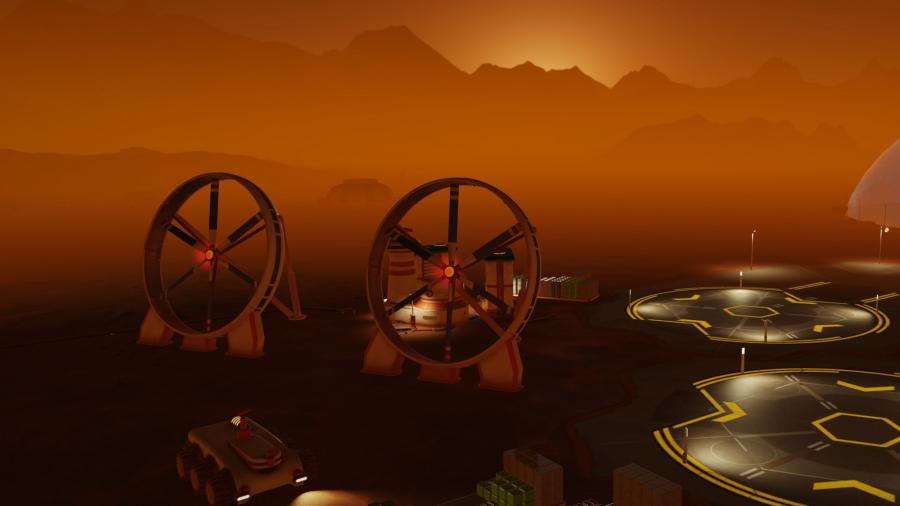 Surviving Mars - Season Pass Screenshot 6