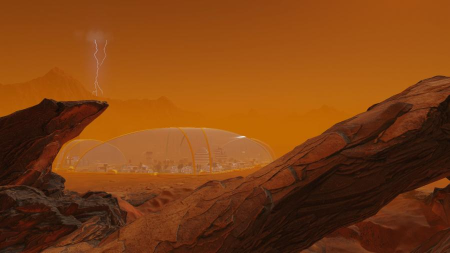 Surviving Mars - Season Pass Screenshot 3