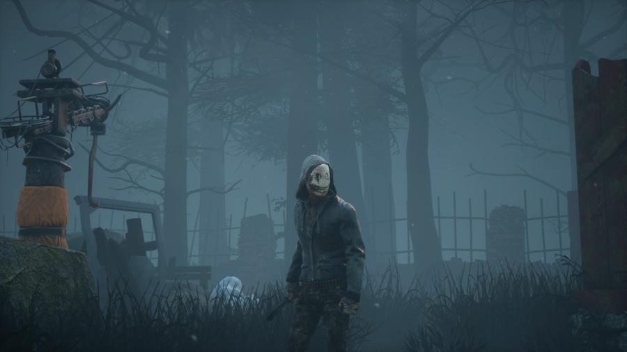 Dead By Daylight - Darkness Among Us Chapter (DLC) Screenshot 6