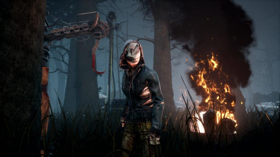 Dead By Daylight - Darkness Among Us Chapter (DLC) Screenshot 7
