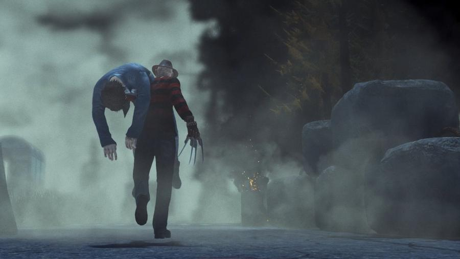 Dead By Daylight - A Nightmare on Elm Street (DLC) Screenshot 3