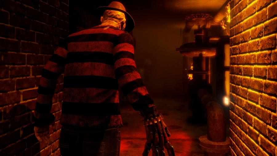 Dead By Daylight - A Nightmare on Elm Street (DLC) Screenshot 7