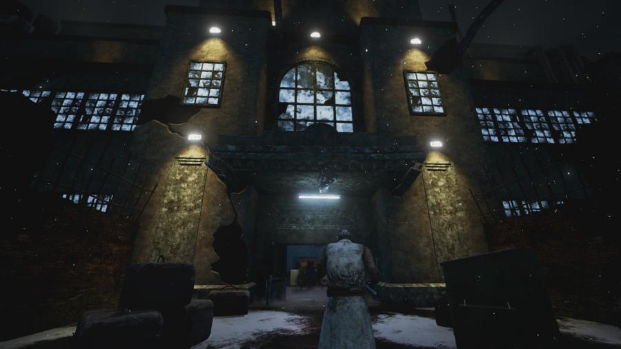 Dead By Daylight - Spark of Madness (DLC) Screenshot 2