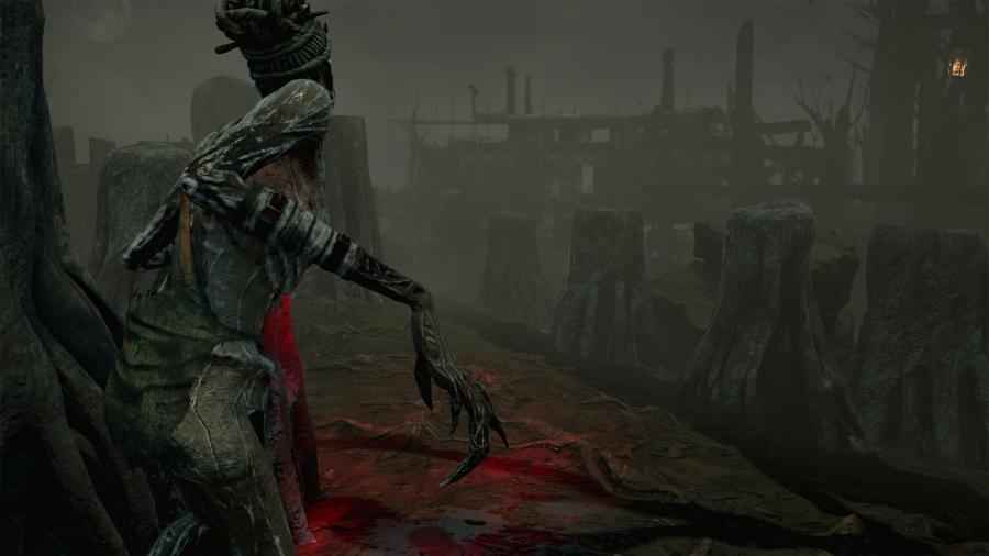 Dead By Daylight - Of Flesh and Mud Chapter (DLC) Screenshot 6