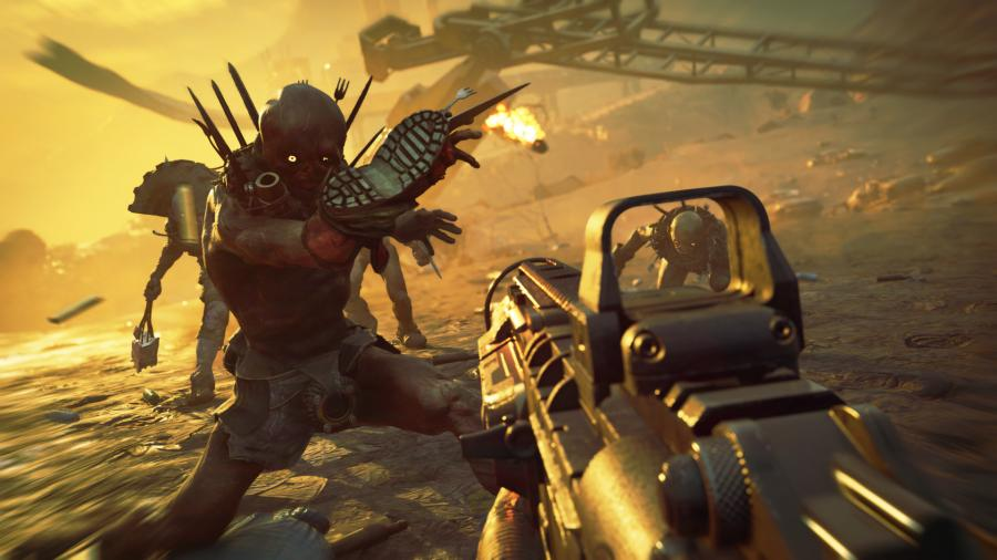 Rage 2 - Deluxe Edition (Xbox One Download Code) Screenshot 8