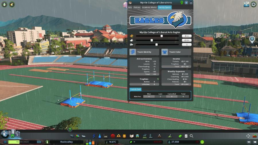 Cities Skylines - Campus (DLC)