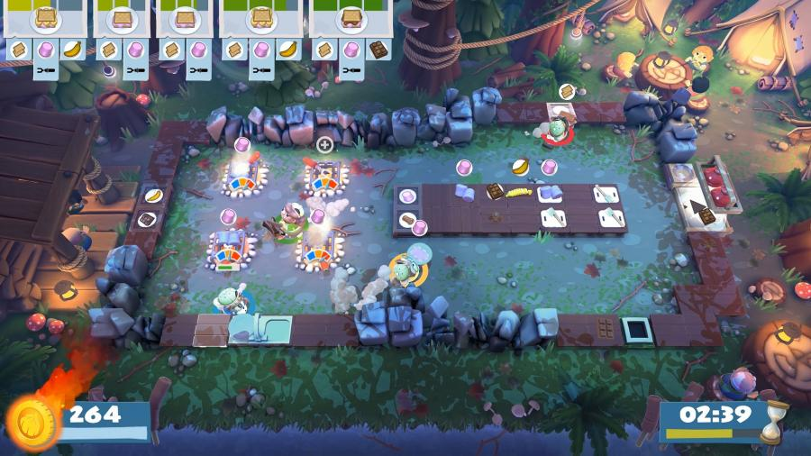 Overcooked 2 - Season Pass (DLC) Screenshot 4