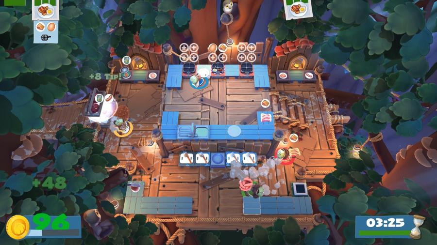 Overcooked 2 - Season Pass (DLC) Screenshot 2