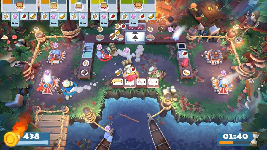 Overcooked 2 - Season Pass (DLC) Screenshot 7