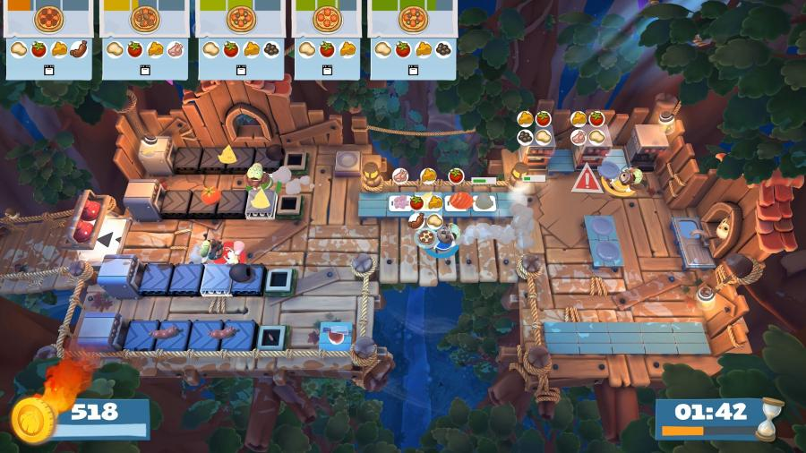 Overcooked 2 - Season Pass (DLC) Screenshot 3