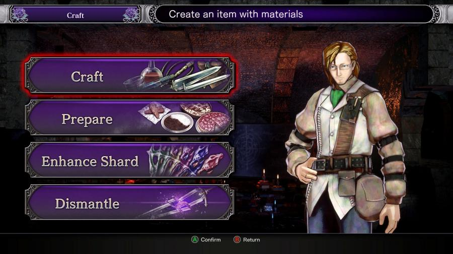 Bloodstained - Ritual of the Night Screenshot 4