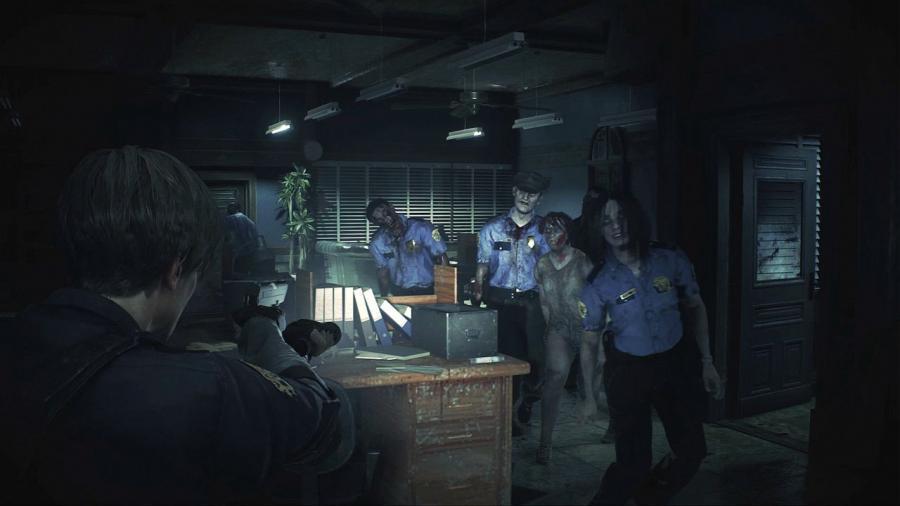 Resident Evil 2 (Remake) - Global Key