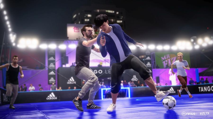 FIFA 20 Screenshot 6