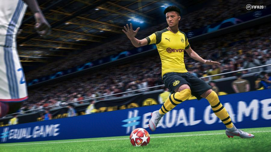 FIFA 20 Screenshot 2