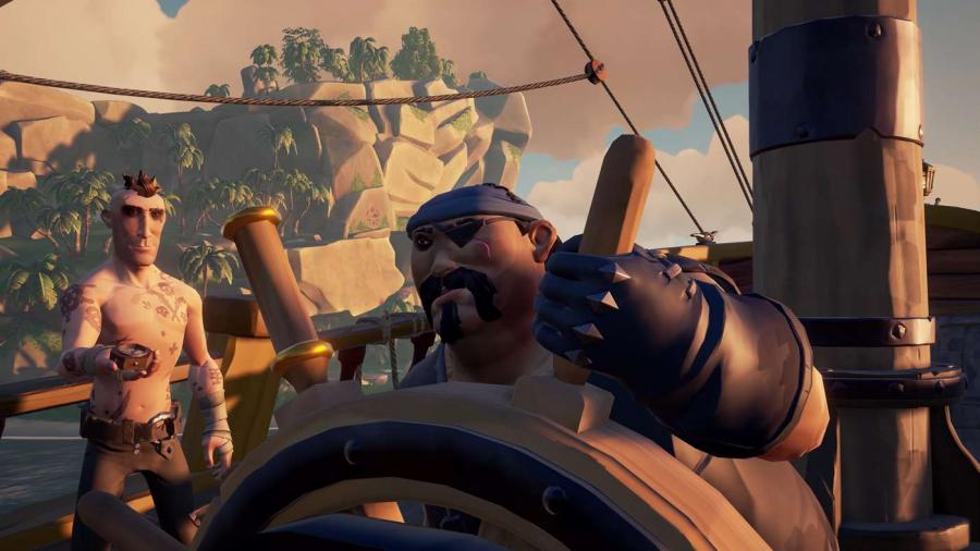Sea of Thieves - Anniversary Edition (Xbox One / Windows 10) Screenshot 7