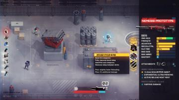 Synthetik - Legion Rising Screenshot 4