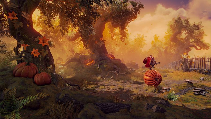 Trine 4 - The Nightmare Prince Screenshot 6