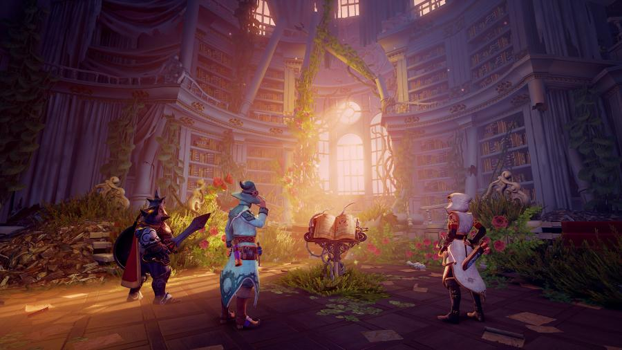 Trine 4 - The Nightmare Prince Screenshot 8