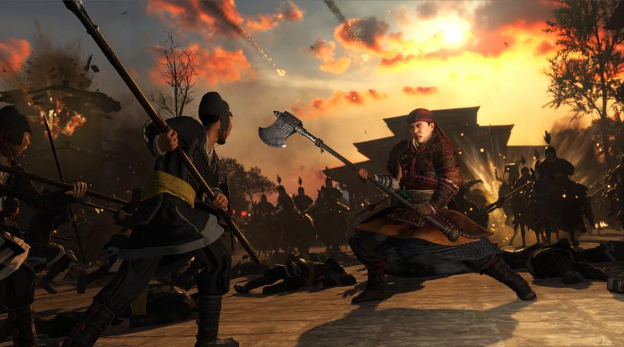 Total War Three Kingdoms - Eight Princes (DLC) Screenshot 5
