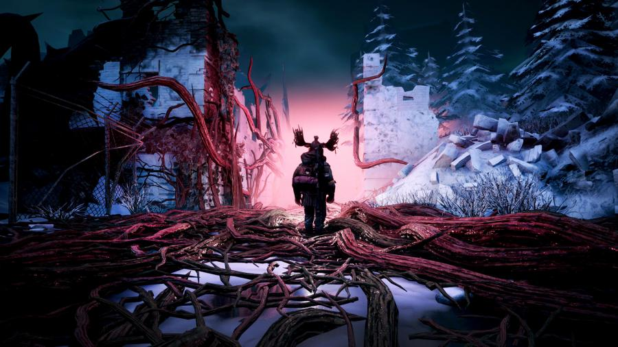 Mutant Year Zero - Seed of Evil (DLC) Screenshot 2