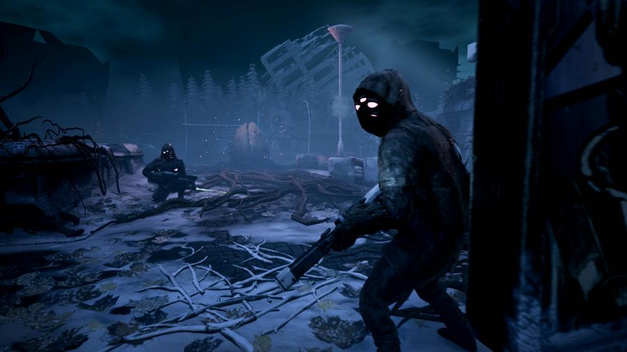 Mutant Year Zero - Seed of Evil (DLC) Screenshot 4