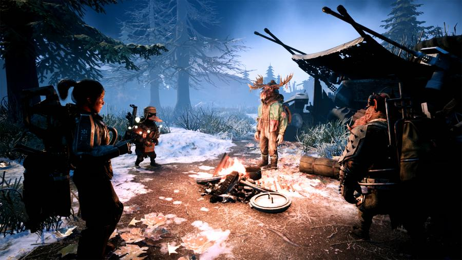 Mutant Year Zero - Seed of Evil (DLC) Screenshot 5