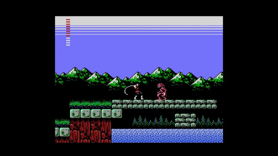 Castlevania Anniversary Collection Screenshot 5