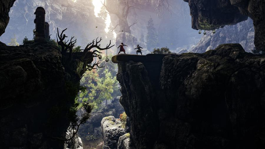 GreedFall Screenshot 8