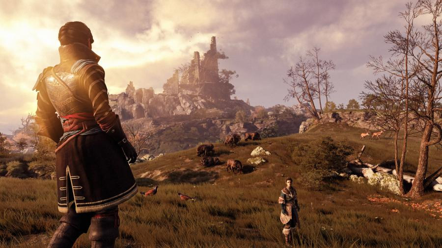 GreedFall Screenshot 7