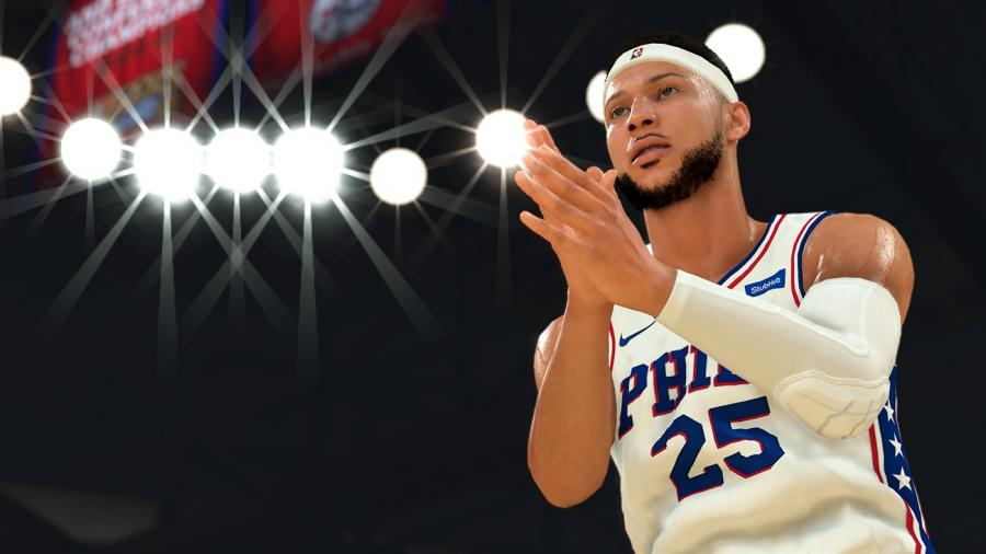 NBA 2K20 - Legend Edition (Xbox One Download Code) Screenshot 5