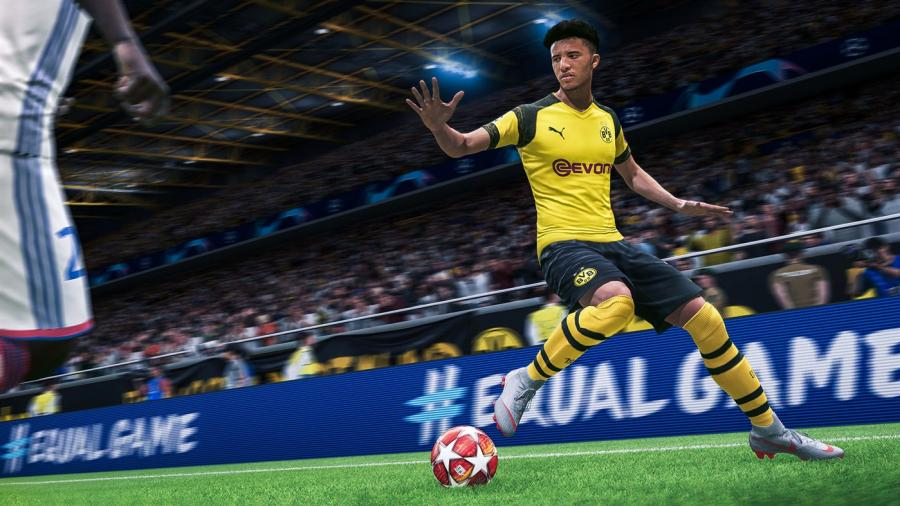FIFA 20 - Ultimate Edition (Xbox One Download Code) Screenshot 3