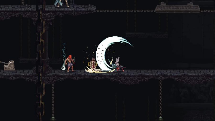 Blasphemous Screenshot 6
