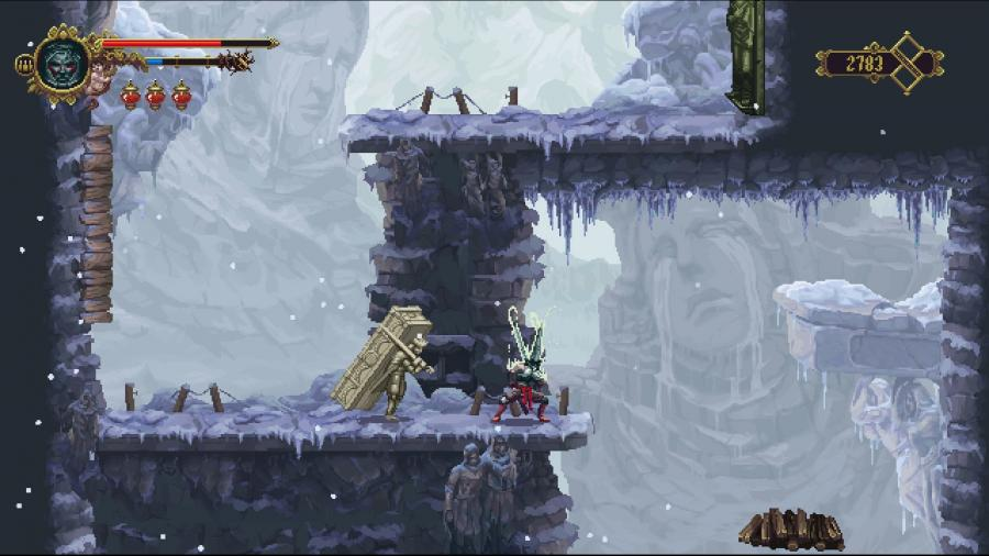 Blasphemous Screenshot 8