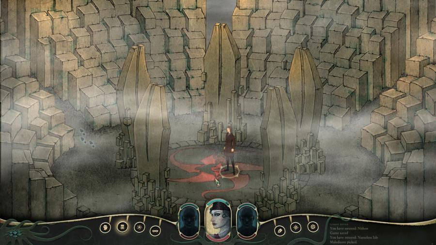 Stygian - Reign of the Old Ones Screenshot 7