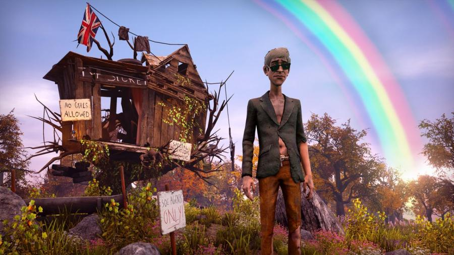 We Happy Few - Digital Deluxe Edition Screenshot 2