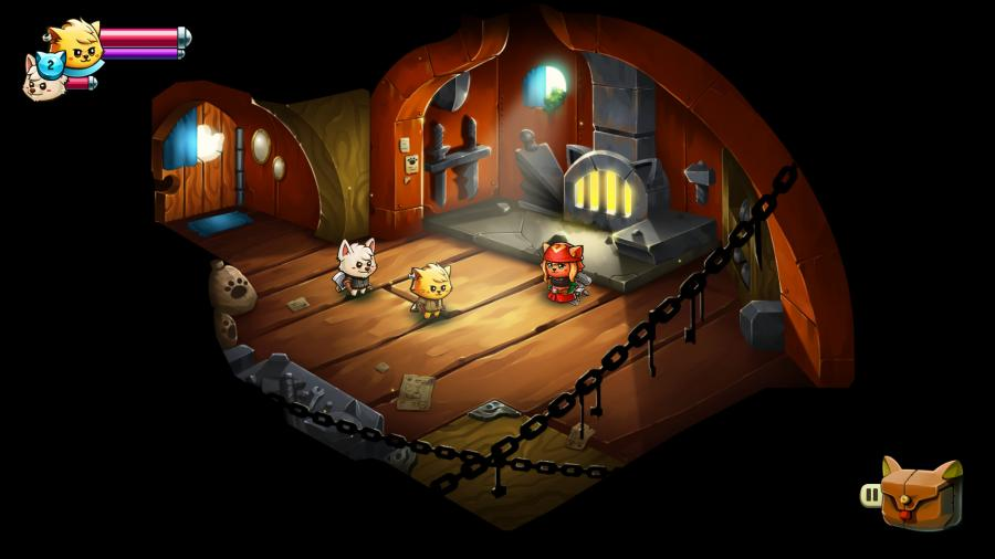 Cat Quest II Screenshot 5