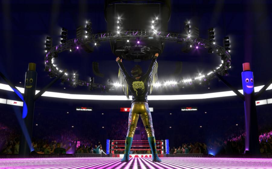 WWE 2K20 - Digital Deluxe Edition Screenshot 3