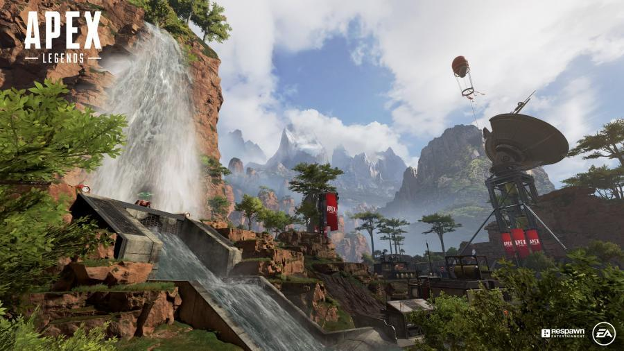 Apex Legends - Bloodhound Edition (PS4 Download Code) Screenshot 8