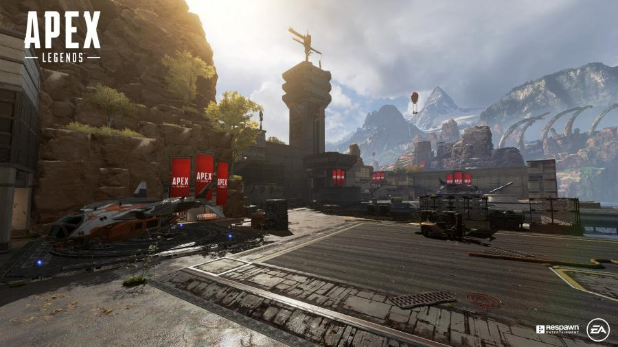 Apex Legends - Lifeline Edition (Xbox One Download Code) Screenshot 4