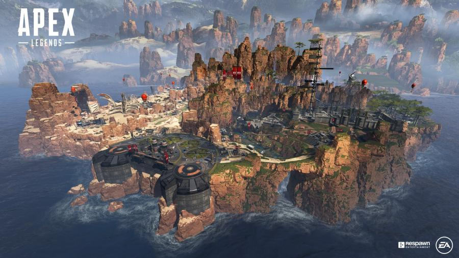 Apex Legends - Lifeline Edition (Xbox One Download Code) Screenshot 7