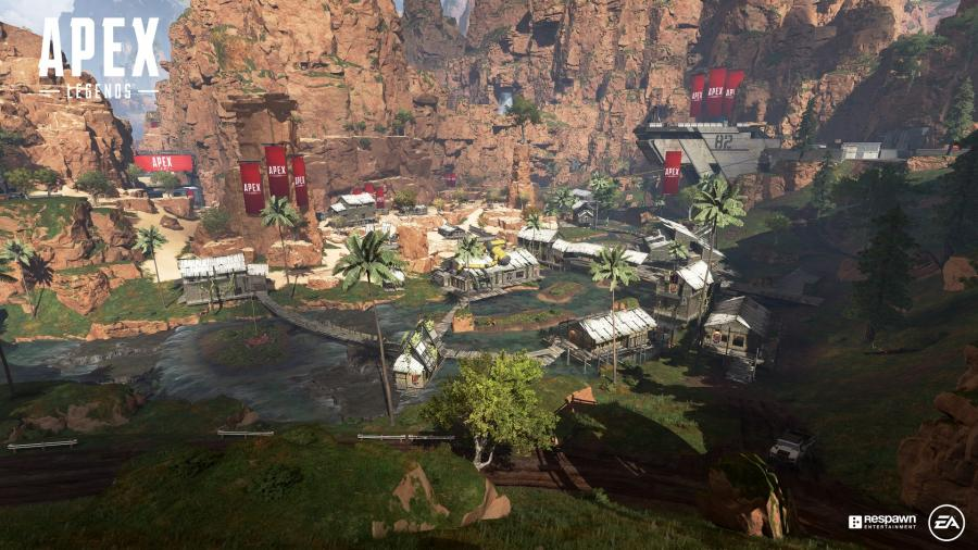 Apex Legends - Lifeline Edition (Xbox One Download Code) Screenshot 5