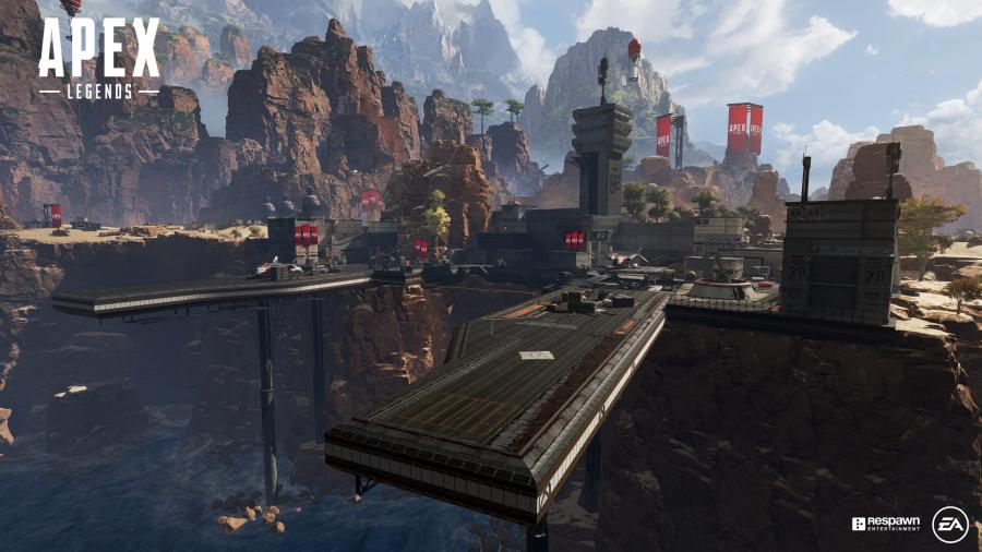 Apex Legends - Lifeline Edition (Xbox One Download Code) Screenshot 3
