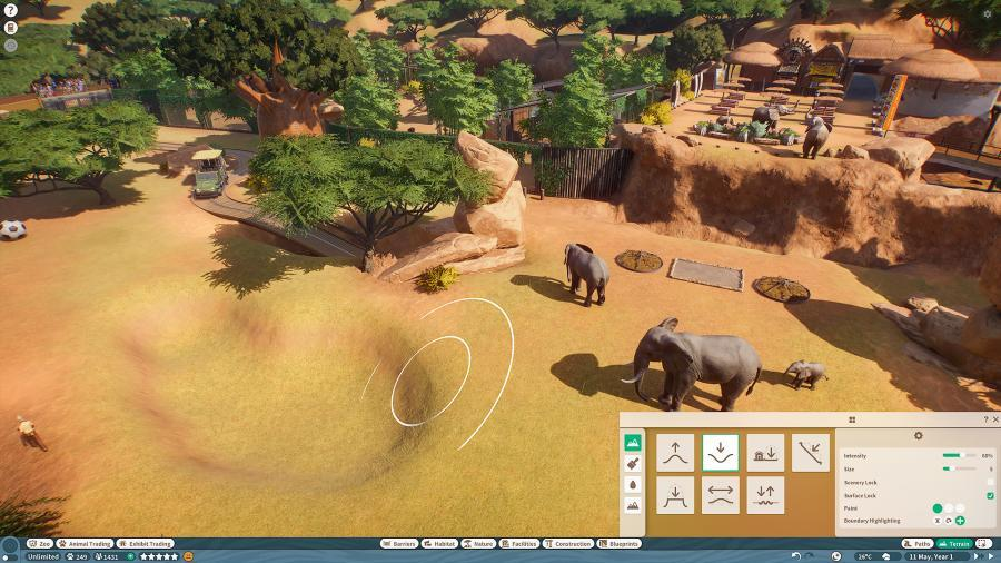 Planet Zoo - Deluxe Edition Screenshot 7