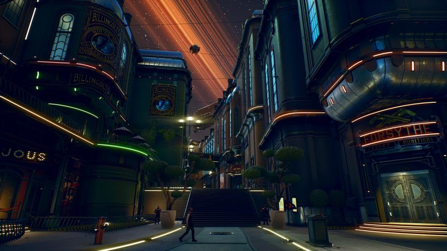 The Outer Worlds - Xbox One Download Code Screenshot 8