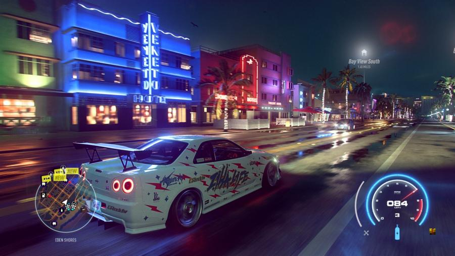Need for Speed Heat - Xbox One Download Code Screenshot 7