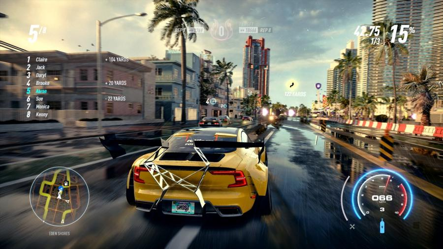 Need for Speed Heat - Xbox One Download Code Screenshot 5