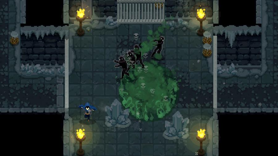 Wizard of Legend Screenshot 5