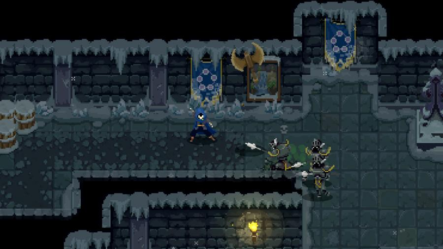 Wizard of Legend Screenshot 8