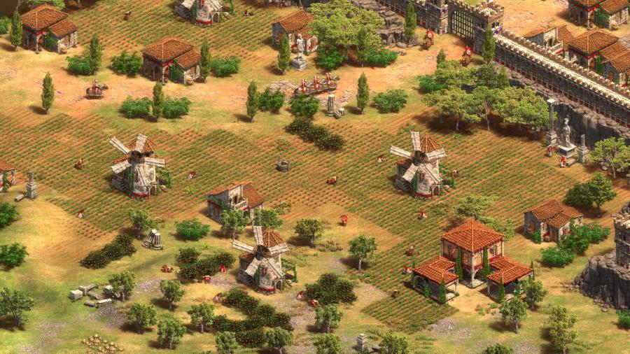 Age of Empires II - Definitive Edition (Windows 10) Screenshot 3
